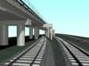Sandgate-Grade-Separation-3D-design-image