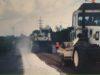 Foam Bitumen Stabilisation - Tiger Brennan Drive Darwin